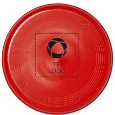 Frisbee de plástico mediano Cruz de Bullet™