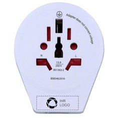 USB-Adapter World to Europe von SKROSS®