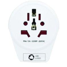 USB-Adapter World to UK von SKROSS®