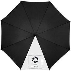 Bullet™ Lucy paraply med automatisk uppfällning