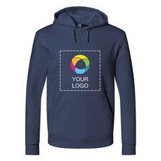 Alternative® Eco-Cozy Fleece Pullover Hoodie