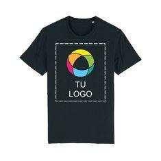 Camiseta unisex Creator Iconic de Stanley/Stella con estampado de tinta vegana