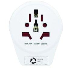 Adaptateur USB Monde-Royaume-Uni SKROSS®