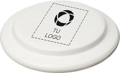 Frisbee pequeño de plástico Cruz de Bullet™