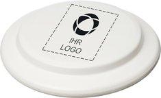 Kunststoff-Frisbee Cruz Small von Bullet™