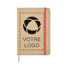 Carnet recyclé A5 Everwrite