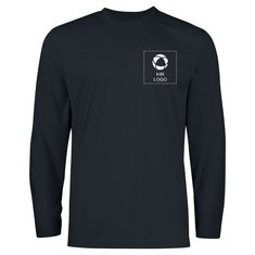 Langärmeliges T-Shirt 2017 von Projob Workwear