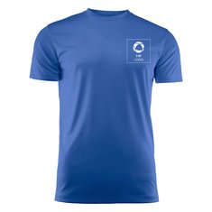 T-Shirt Run Junior Active von Printer