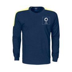 Langärmeliges T-Shirt 2020 von Projob Workwear