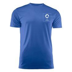 Printer Run Junior Active T-shirt