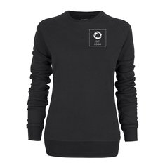 Harvest Cornell sweatshirt med rund halsudskæring til damer
