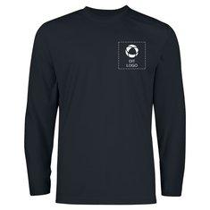 Projob 2017 langærmet T-shirt