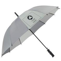 Bullet™ Trias paraply med automatisk åbning