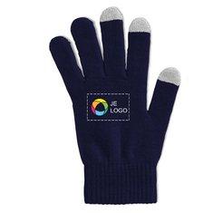 Tacto handschoenen voor aanraakschermen