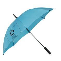 Paraply med automatisk uppfällning