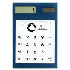 Clearal solcellsdriven miniräknare