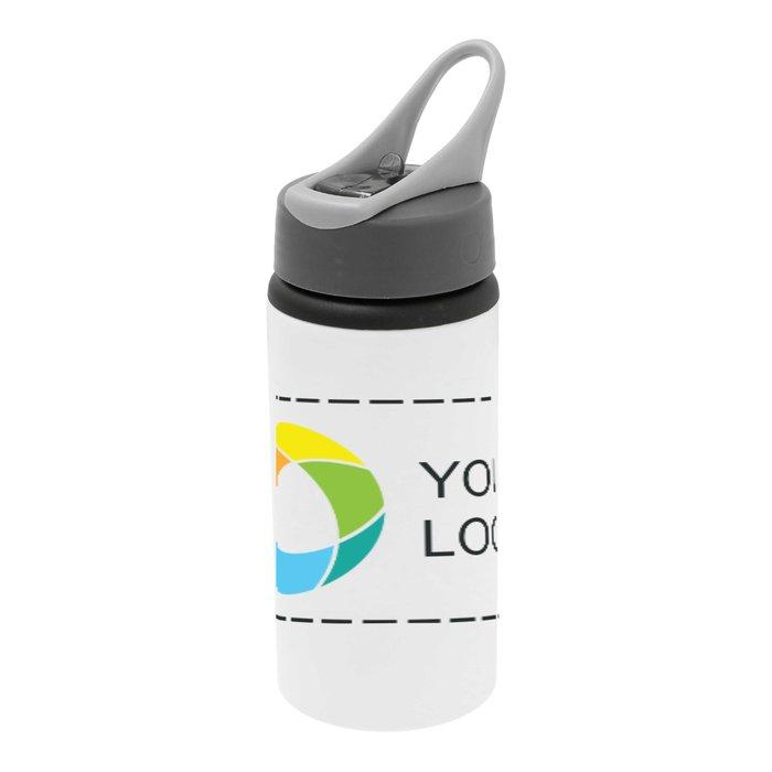 Technotape Aluminium Drink Bottle