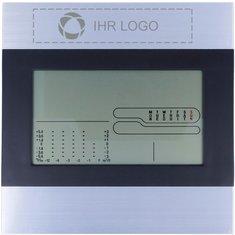 Wetterstation Ripper mit Lasergravur