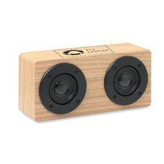 Altavoz con Bluetooth SonicTwo