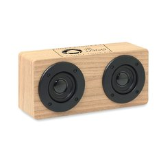 SonicTwo Bluetooth speaker