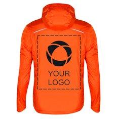 Elevate™ Smithers jakke med termotryk i farver til herrer