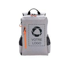 Sac à dos pour ordinateur portable Lima 15 pouces avec protection RFID et USB