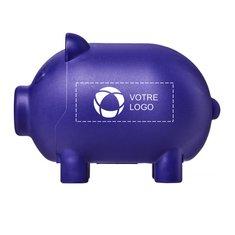 Petit cochon tirelire Oink de Bullet™