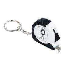 Bullet™ Habana 1M Measuring Tape Key Chain
