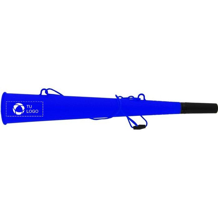 Vuvuzela para partidos Arribba