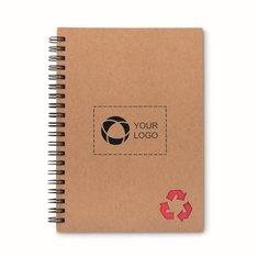 Stone Notebook