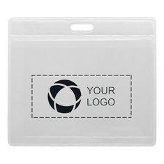 Pochette porte-badge Bullet™