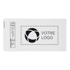 Batterie externe 4 000 mAh Powerthin
