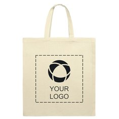 Bullet™ Virginia Light Weight Cotton Tote