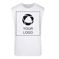 Camiseta de tirantes Muscle de Bella + Canvas®
