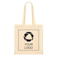 Lightweight Cotton Tote