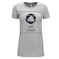 Damen-T-Shirt The Favorite von Bella + Canvas®