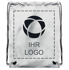 Reflektierende Tasche mit Zugband von Shoop