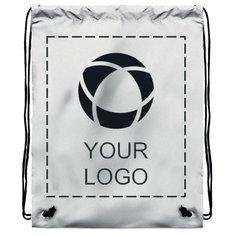 Shoop Reflective Drawstring Bag