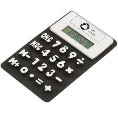 Flexibler Taschenrechner Splitz