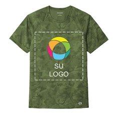 Camiseta OGIO®  ENDURANCE Pulse Phantom