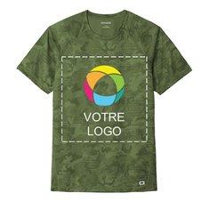 T-shirt OGIOMD ENDURANCE Pulse Phantom