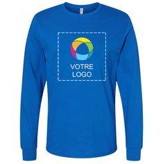 Fruit of the Loom® Unisex Iconic Long Sleeve T-shirt