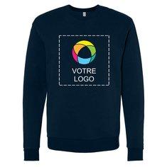 Alternative® Eco-Cozy Fleece Sweatshirt
