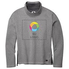 OGIO® Women's Transition Pullover