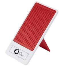 Flip mobilhållare