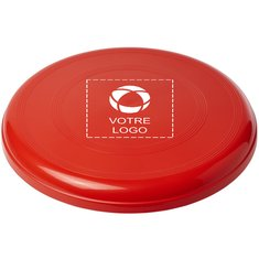 Grand frisbee en plastique Cruz de Bullet™