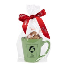 Set de regalo de galletas navideñas de Mrs. Fields®