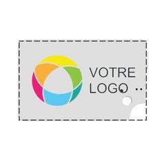 TrackerGPS imprimé en couleur