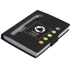 Reveal Sticky Notes Book