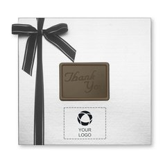 Thank You Chocolate Delights Large Gift Box, 56-Piece - Case of 12